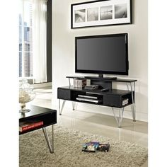 """Avenue Greene Rade 45"""" TV Stand 
