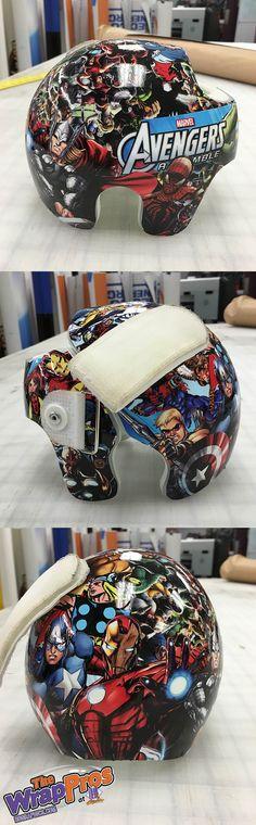 Adventures Safety Helmet