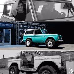 Grayson dolans car