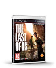 Frisch eingetroffen: The Last of Us Special Edition PS3 die erste Meinung zum Game gibt es in wenigen Stunden, ich werds jetzt gleich einlegen und loszocken! Alle Details bis jetzt: http://frankies-world.de/?p=2766