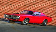 RARE BEE - 1971 Dodge Charger Super Bee