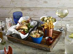 Koperen Frietbakje gehamerd #frietbakje #koper | Orca Cool