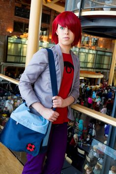 Miraculous Ladybug 'timid Nathanael' by wihelmi >>> Haha! You can see an Asuna (SAO) in the background. Epic Cosplay, Cosplay Costumes, Halloween Costumes, Awesome Cosplay, Anime Cosplay, Miraculous Ladybug Costume, Miraculous Ladybug Memes, Nathanael Miraculous, Yolo
