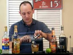 A classic Mai Tai recipe, heavy on the rum. Why is the rum always gone?