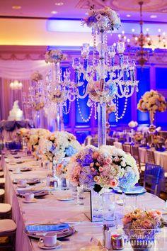 Real Wedding: Oved-Milwicki Wedding 2015, Diy Wedding, Wedding Events, Wedding Flowers, Wedding Ideas, Spring Wedding, Luxury Wedding, Wedding Reception Layout, Wedding Venue Decorations