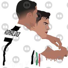Have An Inquiring Mind Felpa Cr7 Cristiano Ronaldo Juventus Calcio Uomo Bambino Bambino: Abbigliamento Bambini 2 - 16 Anni