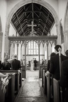 Pennard House Wedding Photography : Susan & Luca (Belinda McCarthy Photography)