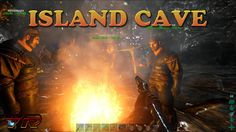 ARK: Survival Evolved [Ep 6]: ISLAND CAVE