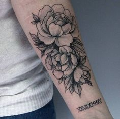 60 Stunning Arm Tattoos For Women – Meaningful Feminine Designs