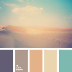 Цветовая палитра №1578