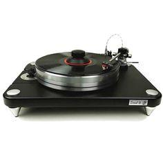 VPI Scout 2 Turntable - JMW-9T: $2,500 #Vinyl #RecordCollectors #RecordCollecting #VinylRecords #Records #Turntables #SoundStageDirect #VPI