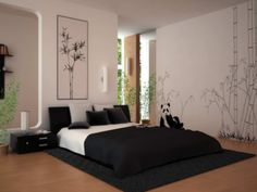 Bedroom is one of the most important room in a home. It is where one spends most of his/her time. Choosing the correct environment of your bedroom can mean the difference between uncomfortable sleep and being in relaxed, tranquil state of mind. So, here are some... #bedroomdesign #bedroomthemes