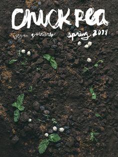 Chickpea magazine