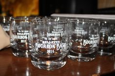 Our 3rd Annual Daniel's Broiler At Bellevue Bourbon Bash 2014
