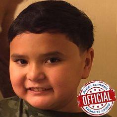 #official #futuremvp #jerseyclippers #barbershopconnect #stayfresh #staysharp #looksharpfeelsharp