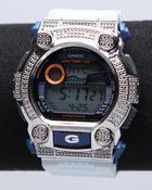 G-Shock by Casio - G-7900 diamond bezel watch (drjays.com exclusive)