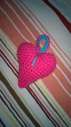 Sydän avaimenperä!