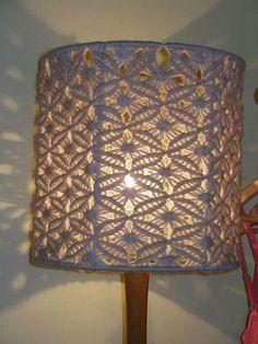 5 Wonderful Cool Tips: Lamp Shades Diy Wooden old lamp shades shabby chic.Pendant Lamp Shades Products lamp shades diy from scratch. Old Lamp Shades, Shabby Chic Lamp Shades, Rustic Lamp Shades, Painting Lamp Shades, Modern Lamp Shades, Table Lamp Shades, Crochet Lampshade, Wooden Lampshade, Lampshades
