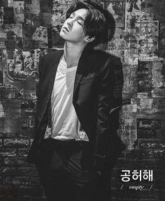 WINNER for StarCast - EMPTY concept - Nam TaeHyun