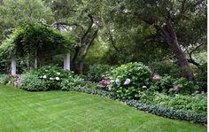 garden ideas (fuer die linke und rechte Seite)