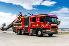 Fire Equipment, Heavy Equipment, Fire Dept, Fire Department, Ambulance, Cool Fire, Fire Fire, Firefighter Gear, Rescue Vehicles