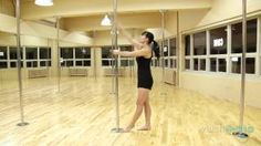 Pole Dance Workout for Beginners