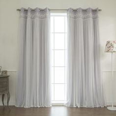 Found it at Wayfair.ca - Blackout Curtain Panel