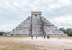 Ancient Cities of the Maya: Ek' Balam, Chichén Itzá, Edzna, Palenque Cities, Adventures In Wonderland, All Over The World, Maya, To Go, Things To Come, Places, Travel, Palenque