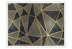 One Kings Lane - Beautifully Bohemian - Jordan Carlyle, Diamonds #3
