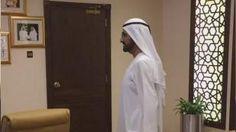El Maktum boş ofiste şok oldu: Dubai Emiri Şeyh Muhammed bin Raşid El MaktumPazar günü bir kamu dairesine gerçekleştirdiği ziyarette normalde masalarında olması gereken çalışanları bulamadı ve boş ofiste inceleme yaptı. El Maktumun boş ofiste dolaşması sosyal medyada da ilgi çekti.