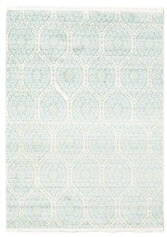 Tyra - Turquoise 140x200