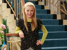 Peyton Roi, Peyton List, Jessie, Emma Ross, Band Outfits, Dresses With Sleeves, Long Sleeve, People, Beauty