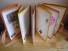 Dagmar`s Seite: Abschiedsgeschenk für die Lehrerin