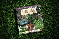 Create a Quirky, One-of-a-Kind Private Garden with Eye-Catching Designs Private Garden, Buffalo, Gardens, Eye, Create, Design, Home Decor, Homemade Home Decor, Garden
