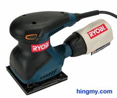 Ryobi S652DK Palm Sander Review #ryobi #palmsander #review #powertools Free Base, Box Store, Dust Collection, Best Model, Cloth Bags, Power Tools, Palm, Diy Projects