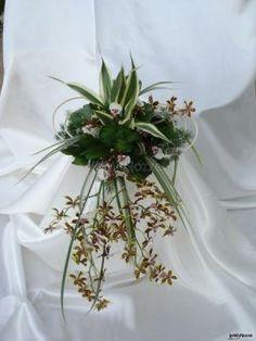 Orchidee per #bouquet ... vi piace? Plants, Plant, Planets