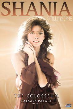 "Shania Twain Opens Her Las Vegas Run....WOW !!!! she rocks her last song ...""Man ! I feel like a Woman"""