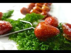 糖葫蘆 布丁的焦糖醬 焦糖液(漿)的自製 Tanghulu & Caramel sauce - YouTube
