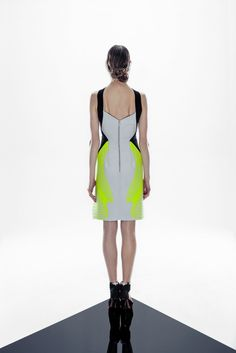 Dion Lee Resort 2013 Collection Photos - Vogue
