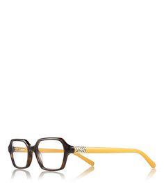 Geometric Eyeglasses