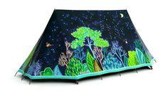 10,000,000 fireflies | FieldCandy