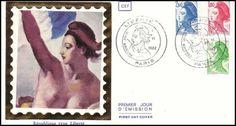 Du 7 septembre au 14 octobre 2015, La Poste et le ministère de l'Éducation nationale, de l'Enseignement supérieur et de la Recherche organisent un concours national de création de timbres, auprès d...