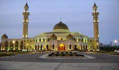 Top 10 Most Magnificent Mosques in the World - No 10. Mosque of Dearborn, Michigan, USA.
