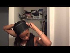 Bantu Knot set (body waves)  with Jace Beauty!