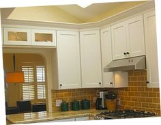 Best #Kitchen Cabinets Online Trading Best Kitchen Cabinets Design With Crown Additional