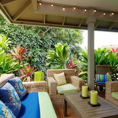 Outdoor Room Design, Pictures, Remodel, Decor and Ideas - page 72