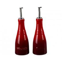Oil & Vinegar Set | Le Creuset #lecreuset