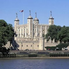 To visit the Tower of London