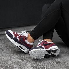 sports shoes b037a 0e0a4 ONLINE RELEASE TOMORROW     01.09.2018   09 00 (CEST) Nike Air Max 90 1 EU  36 – 44.5   149€   check link in bio  asphaltgold…