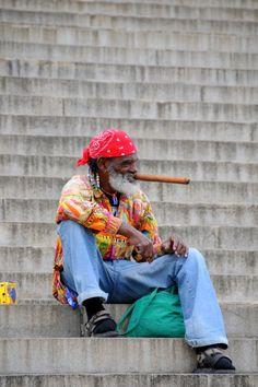 Havana Man by CANAYDIN